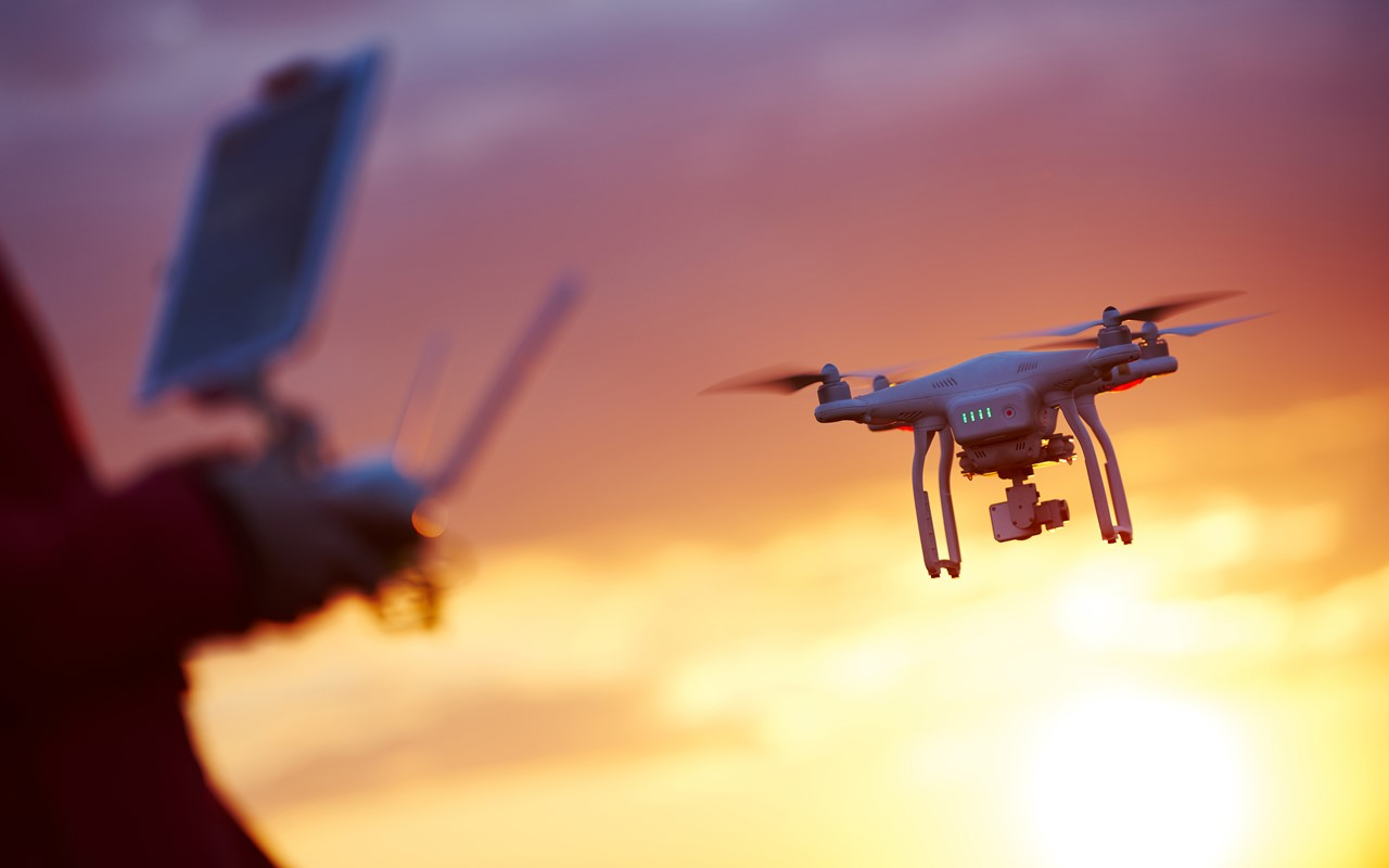 IoT Is the Next Frontier for Drone Data