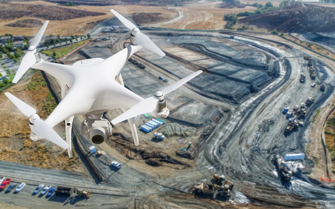 Drones Have Become an Indispensable Tool