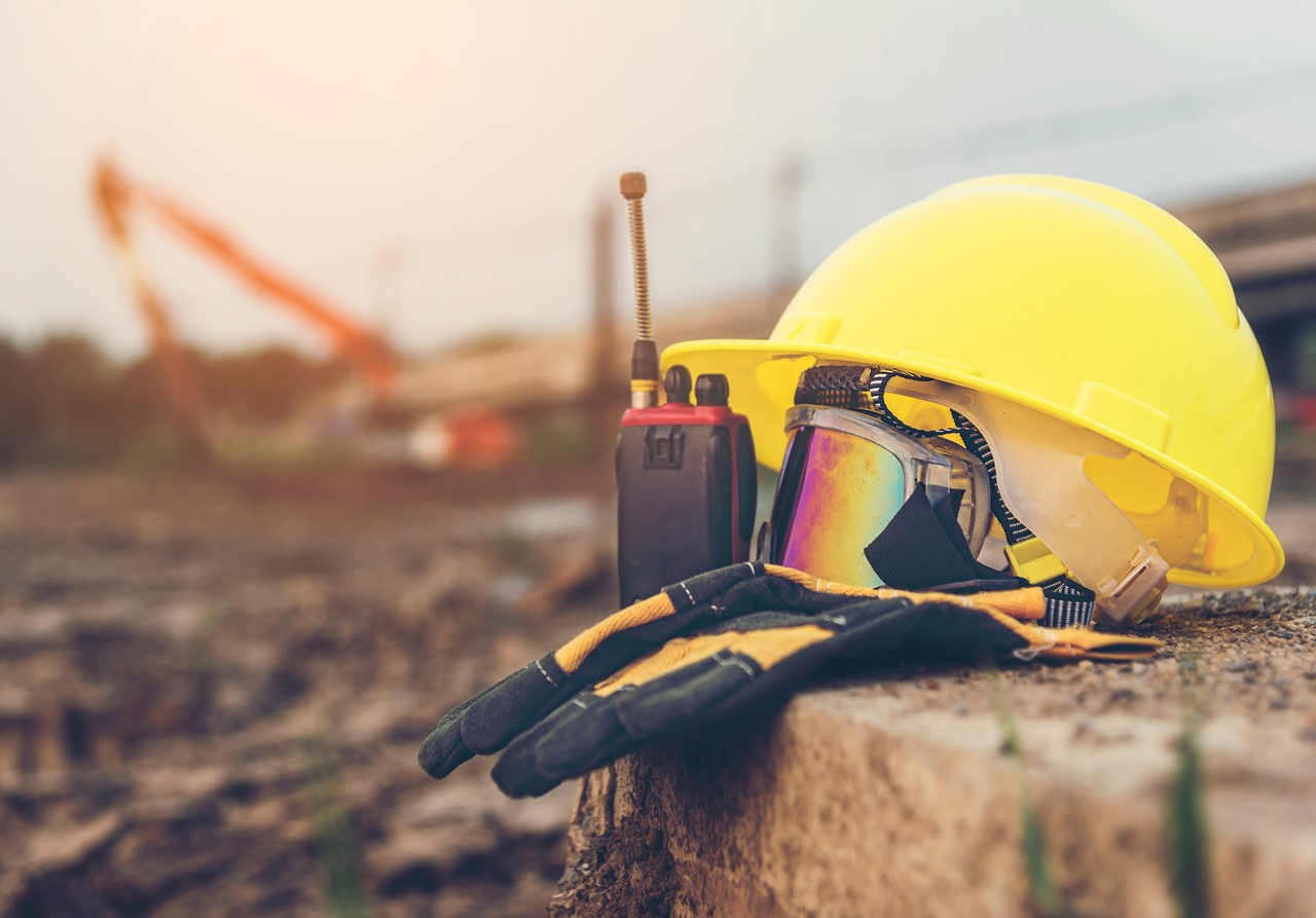 3 Ways Construction Crews Use Technology to Stay Safe
